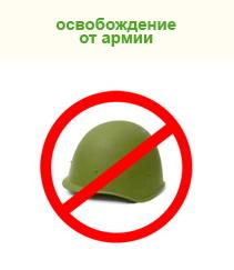 Освобождение_от_Армии