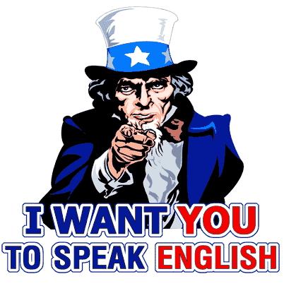 английский язык картинка