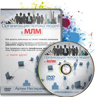 Организация_МЛМ
