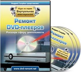 Ремонт_DVD